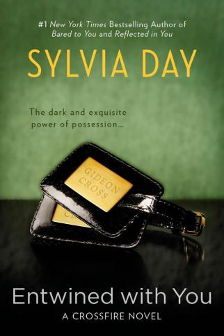 Entwined with You by Sylvia Day (Berkley Trade)