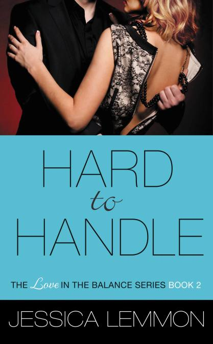 Hard to Handle by Jessica Lemmon