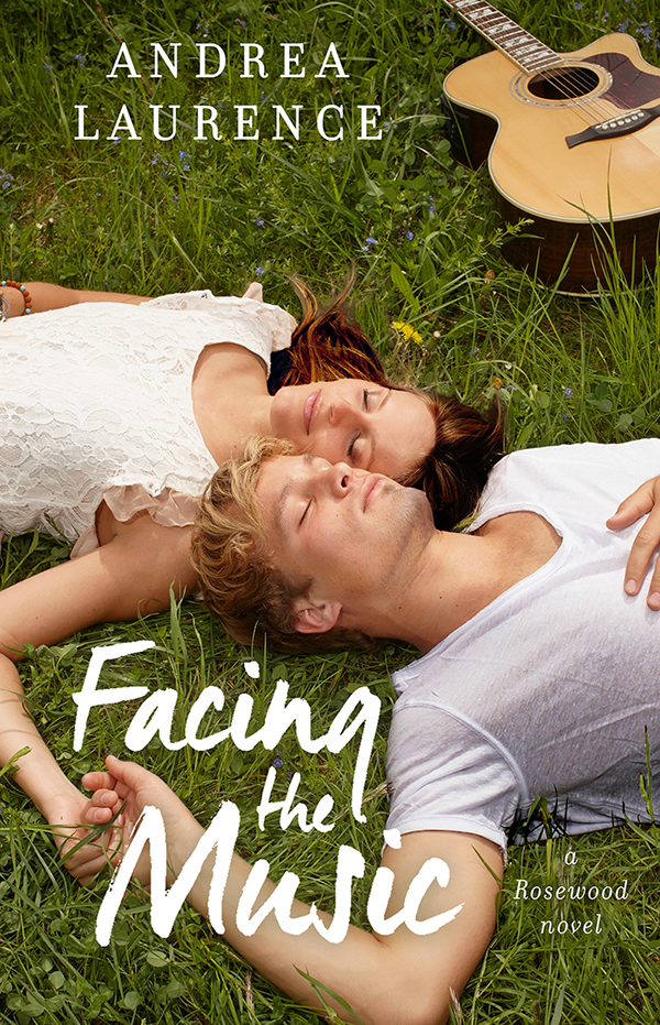 FACING THE MUSIC Release Date: September 15, 2014