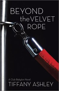 The Velvet Rope by Tiffany Ashley