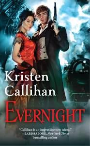 Evernight by Kristen Callihan