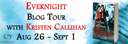 Evernight by Kristen Callihan Blog Tour