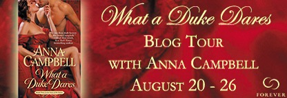 What a Duke Dares Blog Tour