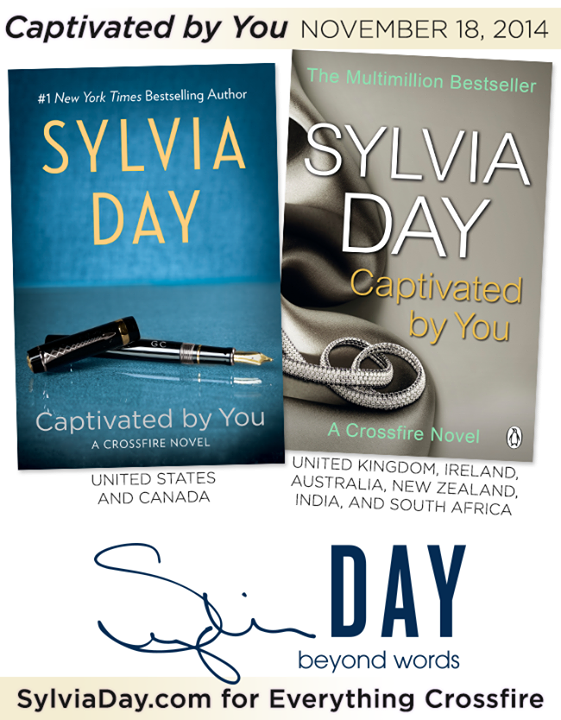 Graphic: Facebook.com/authorSylvia Day
