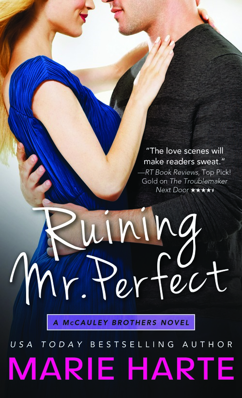Ruining Mr. Perfect by Marie Harte