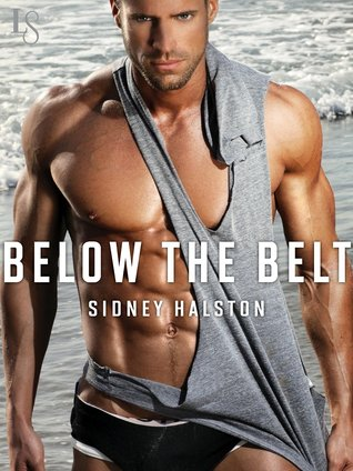 Sidney Halston Below The Belt
