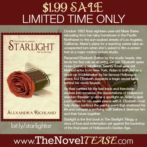 Starlight $1.99 Sale